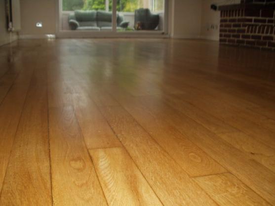Timber Flooring Ideas by Above Board Floor Sanding