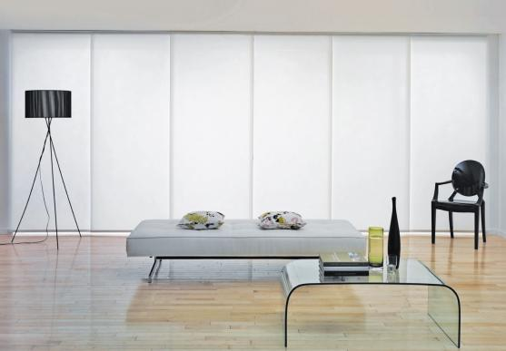 Roller Blind Designs by Apollo Blinds