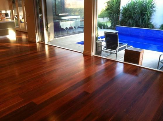 Timber Flooring Ideas by PJP Timber Flooring