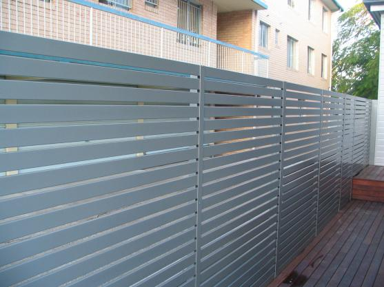 Timber Fencing Designs by Eazy Fencing