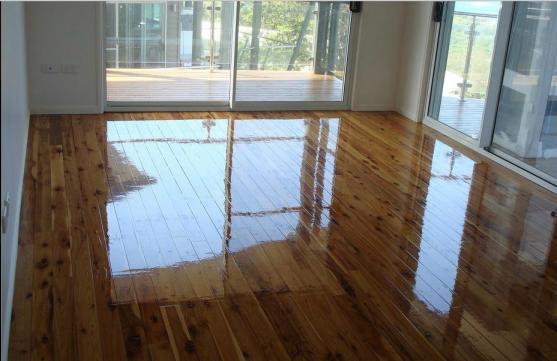 Timber Flooring Ideas by Fusion Floors