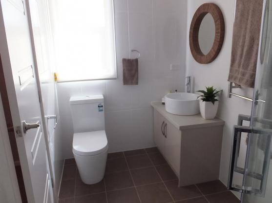 Toilet Ideas by Property Makeovers & Maintenance