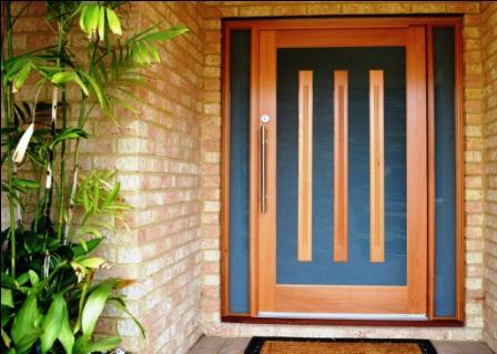 Door Designs by Doorstop