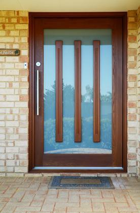 Front Door Designs by Doorstop