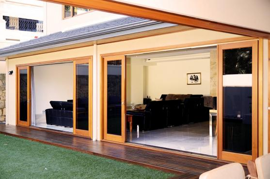 Bifold Door Designs By Doorstop