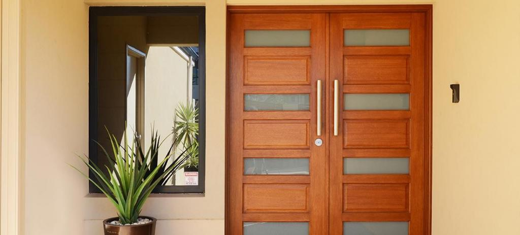 Front Door Designs by Doorstop
