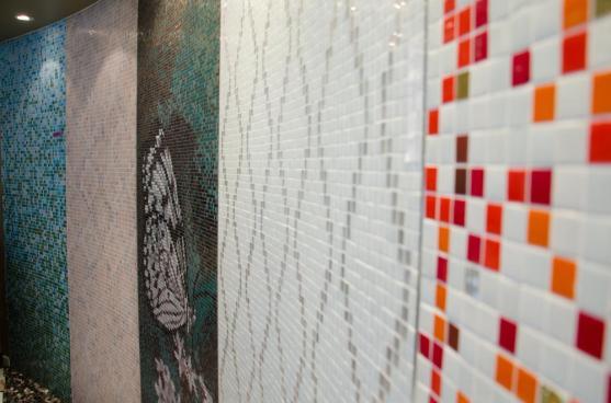 Kitchen Tile Design Ideas by Stone Galleria Pty Ltd