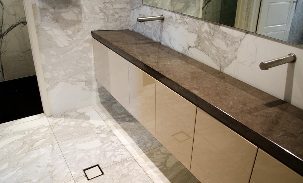 Bathroom Tile Design Ideas by Stone Galleria Pty Ltd