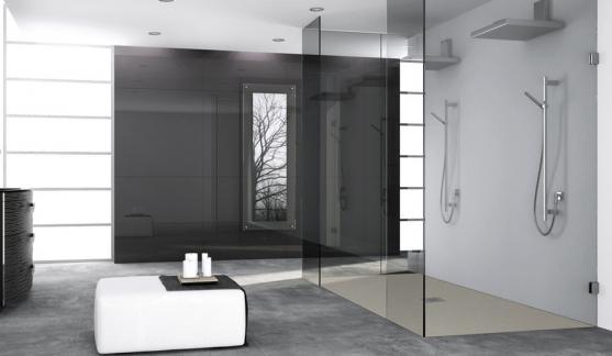 Shower Design Ideas by Bluepage