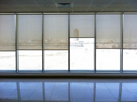 Roller Blind Designs by Protect Your Property