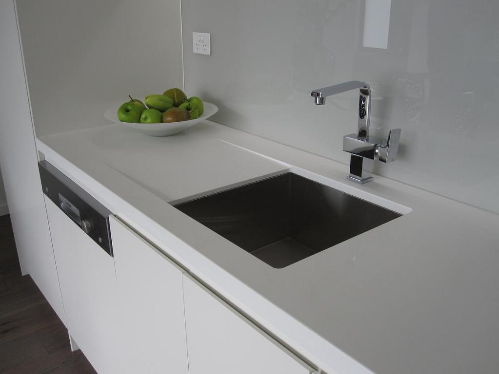 Kitchen Sinks Inspiration - Nexus Stone Pty Ltd ...