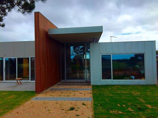 Entrance Designs by M-Con Plumbing & Building Pty Ltd