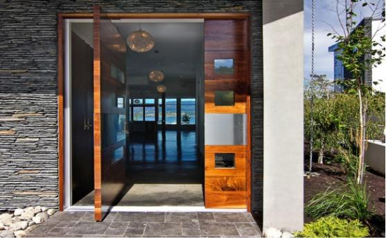Front Door Designs by DSW Timber