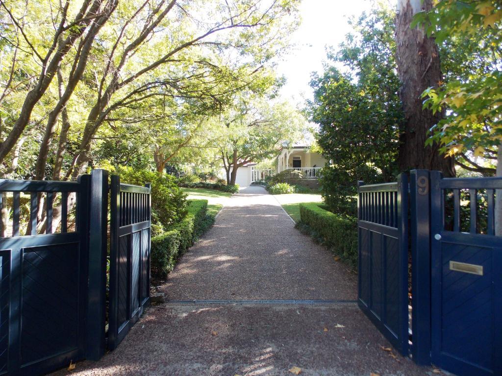 Great Bloomin 39 Gardens Westleigh Steve Zeid
