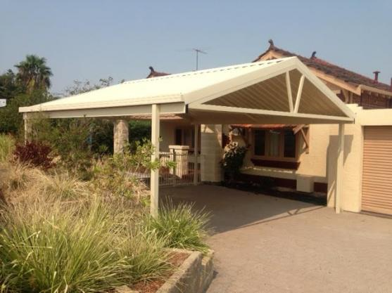 Aluminium Carport Design Ideas by Regal Patios & Carports
