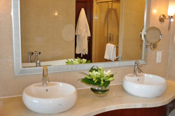 Bathroom Tap Ideas by Simply Bathroom Solutions
