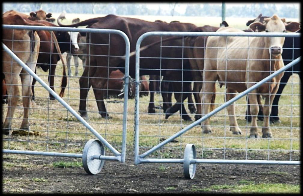 Quikfence Farm Fencing Supplies Amp Manufacturers
