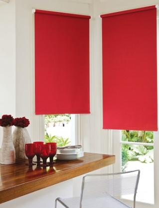 Roller Blind Designs by Sydney Curtains And Blinds