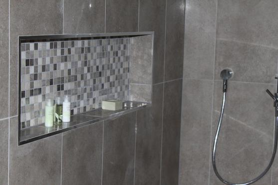 Bathroom Accessory Design Ideas by IMC Constructions and Vanity Bathrooms