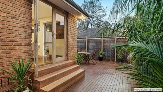 Composite Decking Designs by RS Decks Landscaping and construction