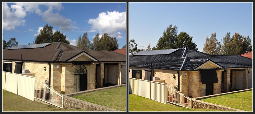Lake Macquarie Roofing Roof Repair At Mates Rates