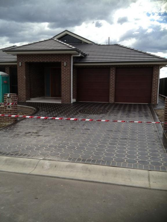 Aus Design Concrete Emu Heights New South Wales 44