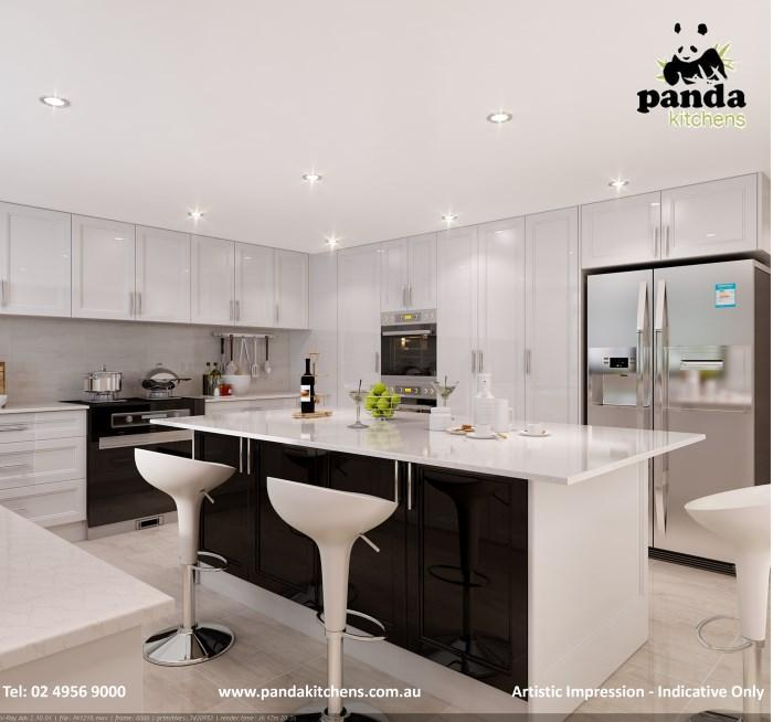 Our Photos   Galleries   Panda Kitchens