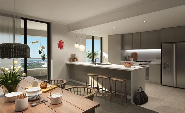 Kitchens Bayswater Melbourne