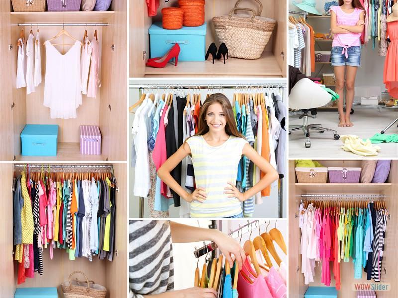 Bresam Wardrobes Townsville Samantha Hale