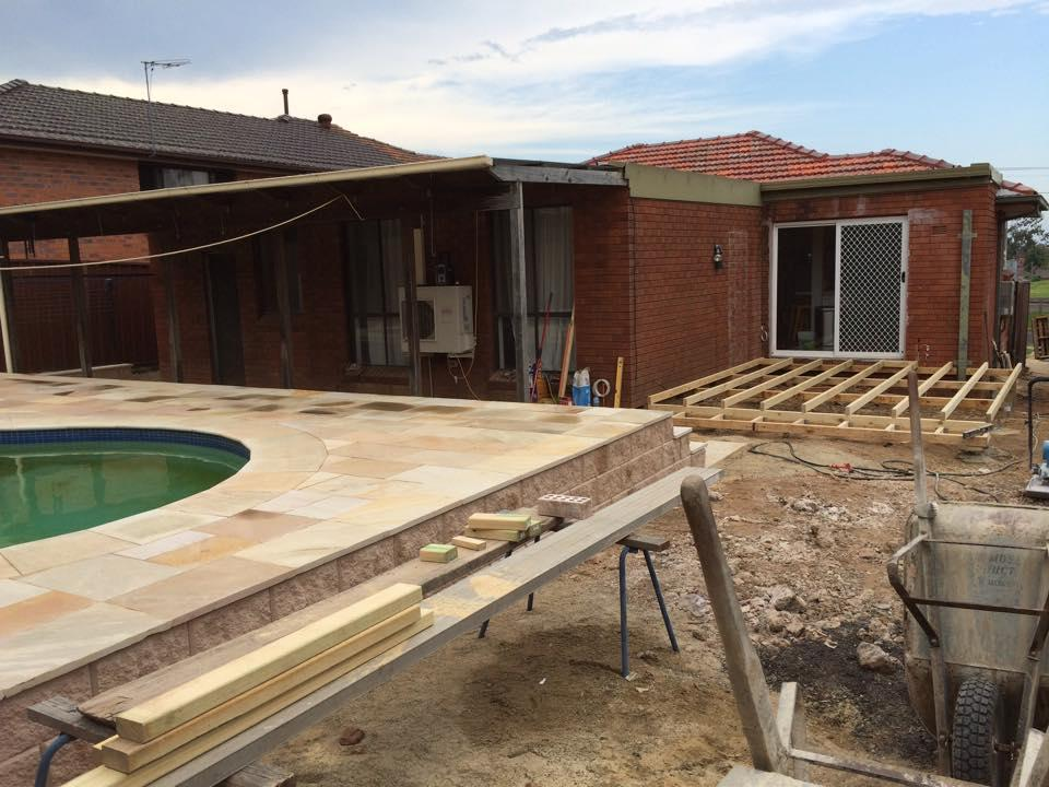 Home Improvements amp Maintenance Winmalee Reviews Hipages