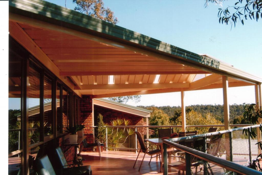 ATS Awnings amp Additions South Penrith Stephen