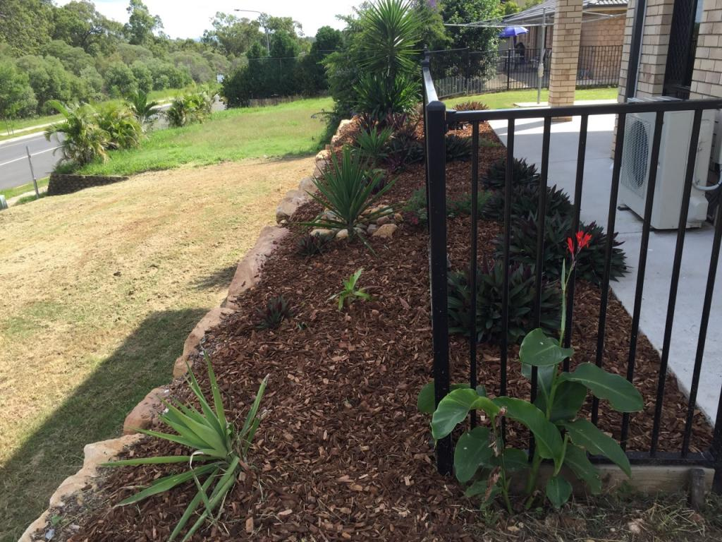 Acreage Mowing Brush Cutting Servicing South Brisbane