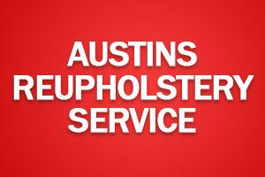 Austins Reupholstery Service Northern Beaches Jake