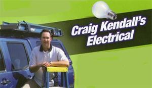 Craig S Kendall Electrical Mooloolaba Craig Kendall