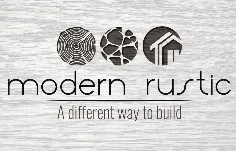 Modern Rustic Logo Galleries Modern Rustic