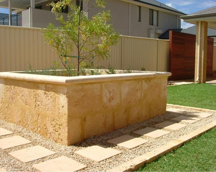 Bobtail landscaping perth metropolitan area justin for Garden landscaping perth