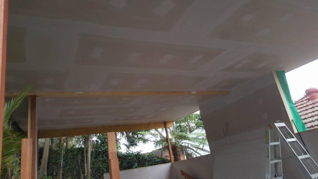 B Thurkettle Plastering Services Wollongong Ben 24