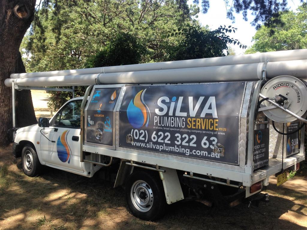 Silva Plumbing Service Canberra Silva Plumbing Service