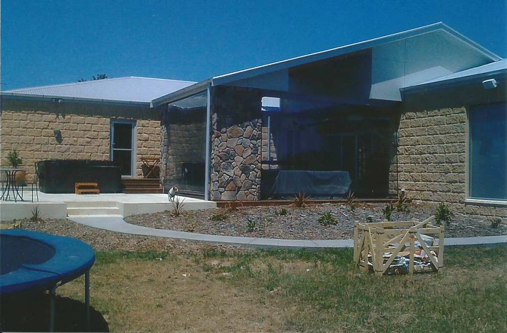 Roonsleigh Constructions Sunshine Coast James Jessep