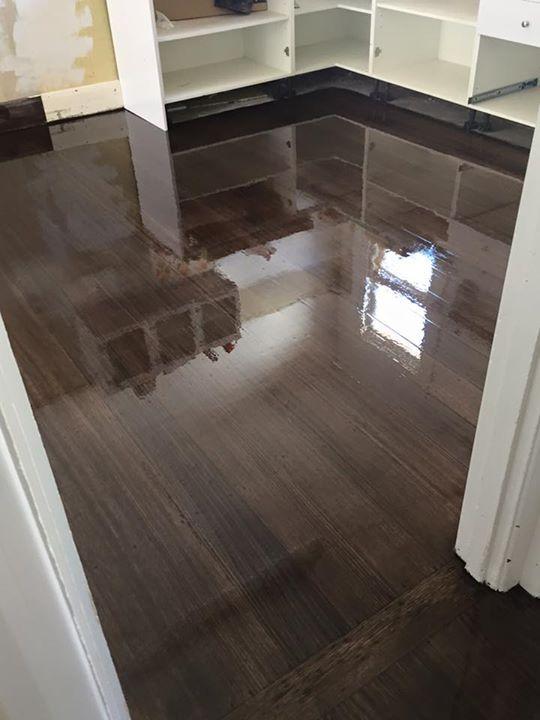Bendigo Floor Sanding Golden Square Mark Lowery