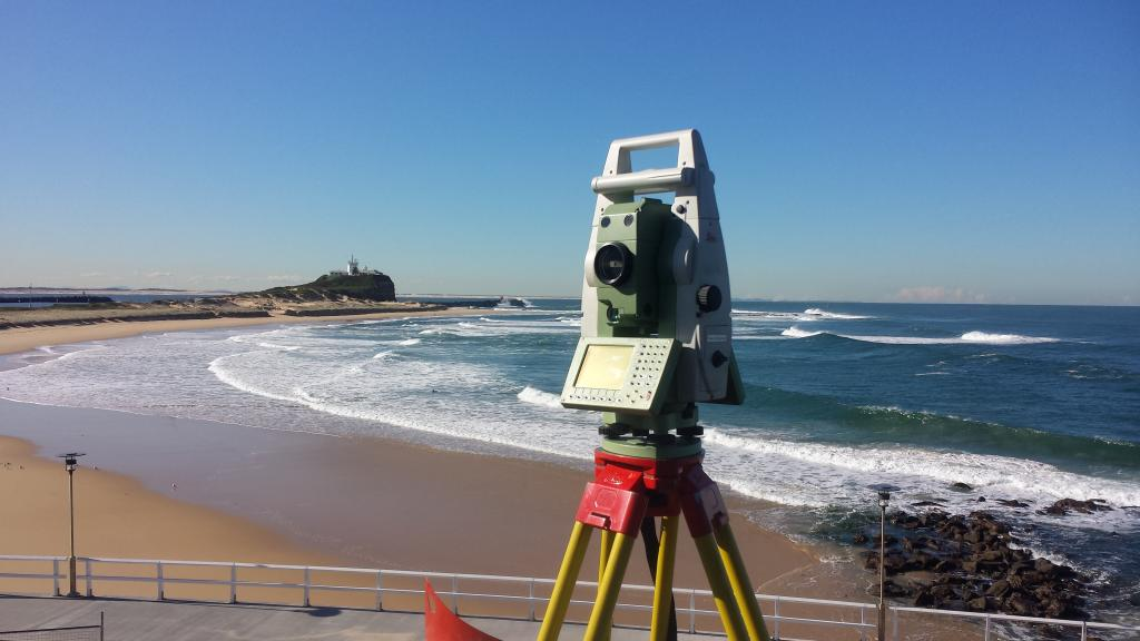 Positive Survey Solutions Servicing Newcastle The