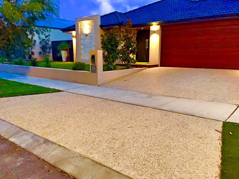 Integrity Concreting Pty Ltd All Areas Of Perth WA