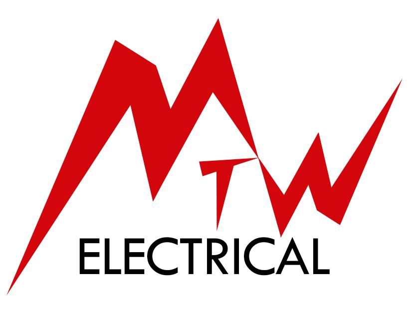 MTW Electrical Logo - Galleries - MTW Electrical