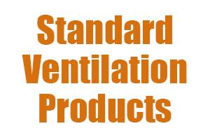 Ventilation Products Domestic