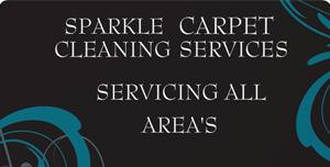 Sparkle Carpet Cleaning Services Morayfield Craig