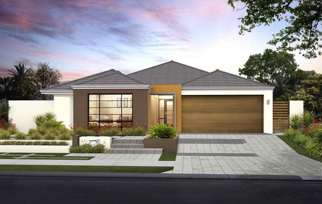 Impressions The Home Builder East Perth Kristen Till