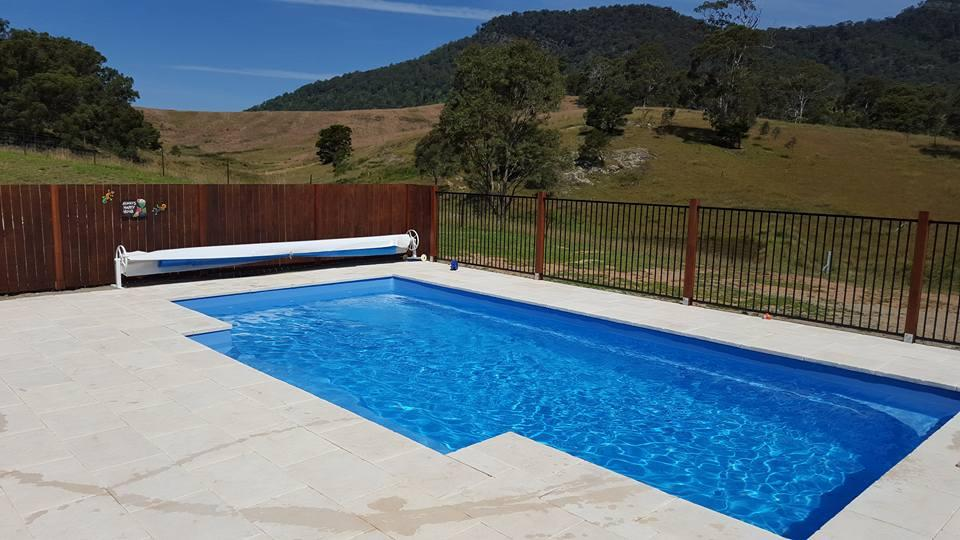 how much does an inground pool cost. Black Bedroom Furniture Sets. Home Design Ideas