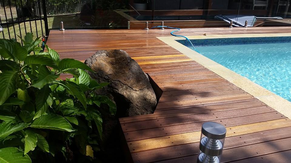 Junglescape Landscape Contractors Pty Ltd Runaway Bay