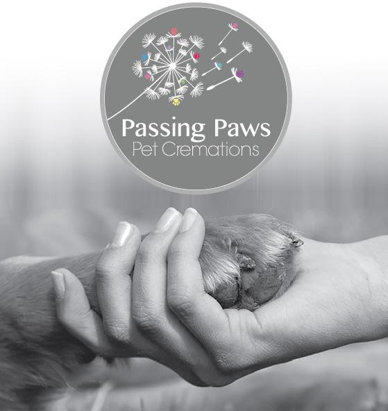 Passing Paws