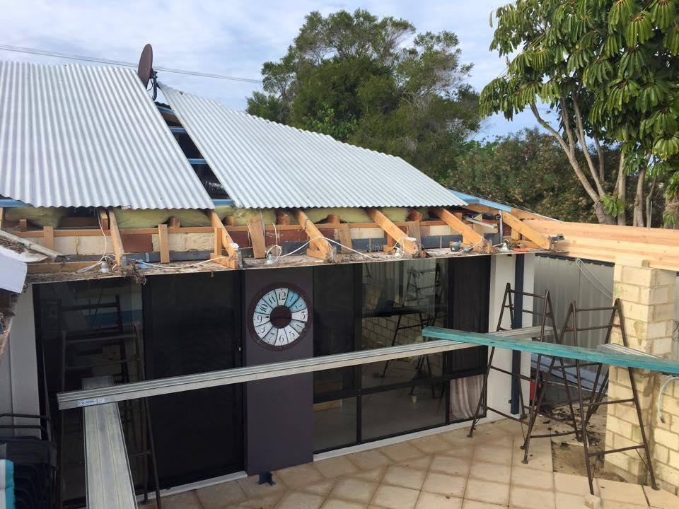 High Spec Construction Wa Ashby 1 Reviews